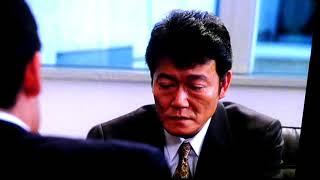 2000年の映画「カオス」 刑事役の國村さんの演技が シンゴジラの幕...
