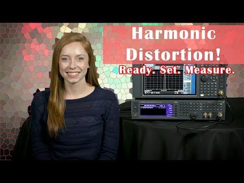 Using Harmonic Analysis Software - Harmonics Part 1из YouTube · Длительность: 49 мин32 с