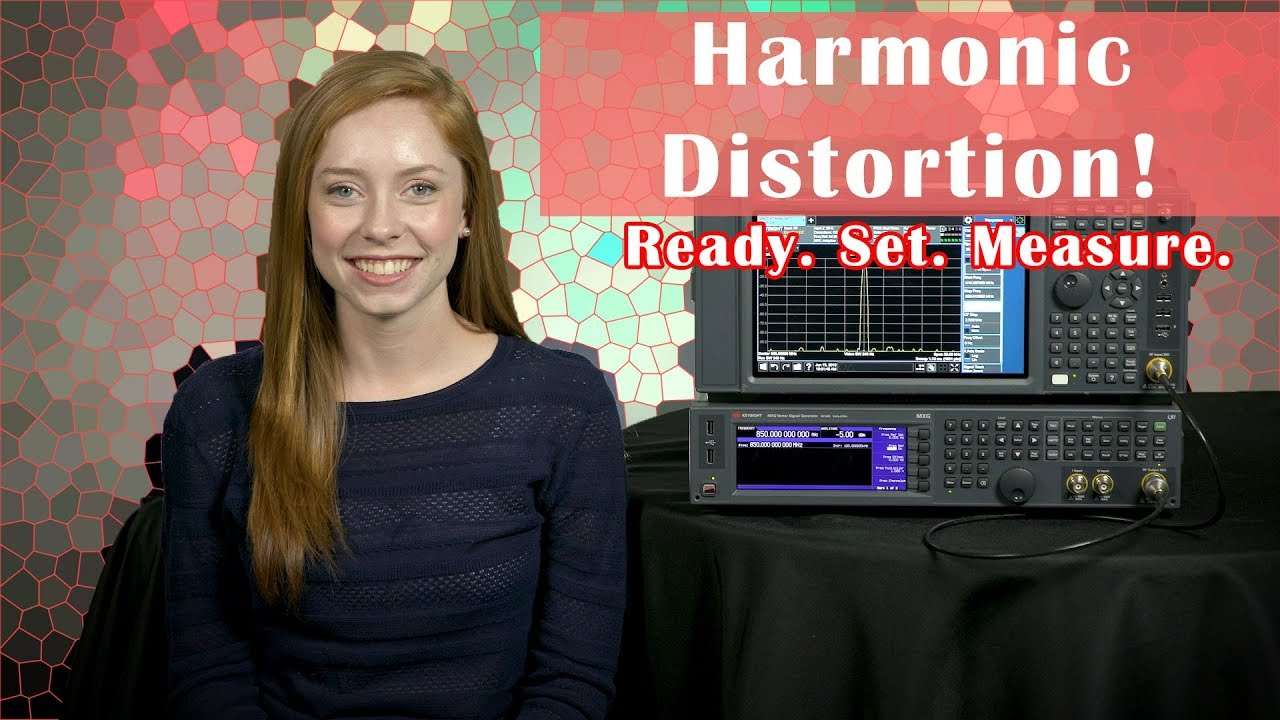 Download How to Make Total Harmonic Distortion (THD) Measurements