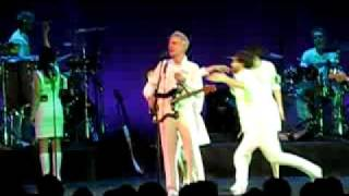 "David Byrne ""Once In A Lifetime"" Fillmore Miami Beach, Dec. 13, 2008"