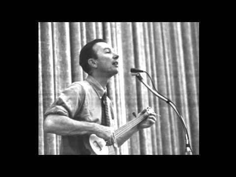 Pete Seeger - Goodnight Irene
