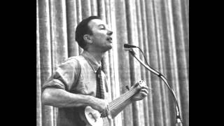 Pete Seeger - Goodnight Irene