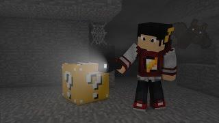 Minecraft Mods: ESCADONA - Lanterna pra ver no ESCURO! ‹ AM3NIC ›
