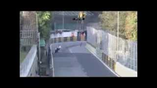 Macau Motorcycle Grand Prix 2013 Race Highlights