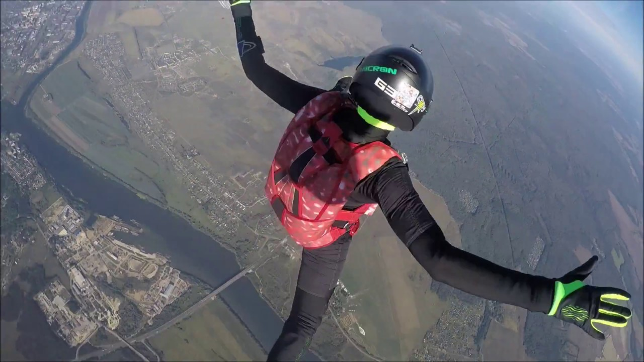 RUSSIAN NATIONALS ARTISTIC EVENTS  SKYDIVING 2017. FREESTYLE