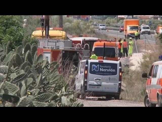 Muere en accidente de tráfico el futbolista Jose Antonio Reyes