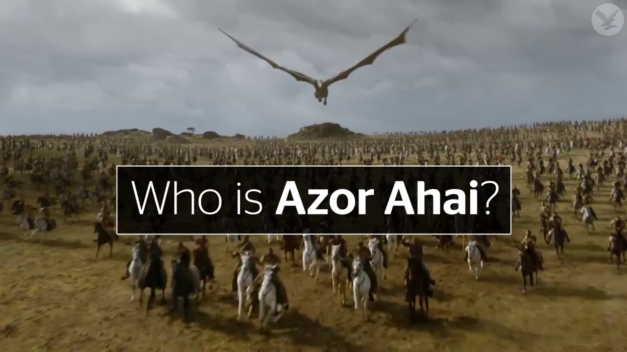How will Game of Thrones end? The Azor Ahai Theory explained