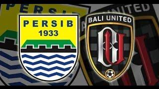 Highlight PERSIB BANDUNG VS BALI UNITED | [1-0] Semi final Bhayangkara cup 30/03/2016