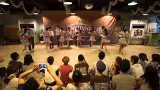ABC 2015 Performance Team Su-Pulsez