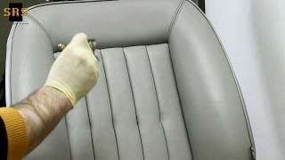 видео Какую подобрать краску для пластика салона авто