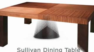 Wood Dining Tables | Wooden Dining Tables | Round Wood Dining Tables | Square Wood Dining Tables