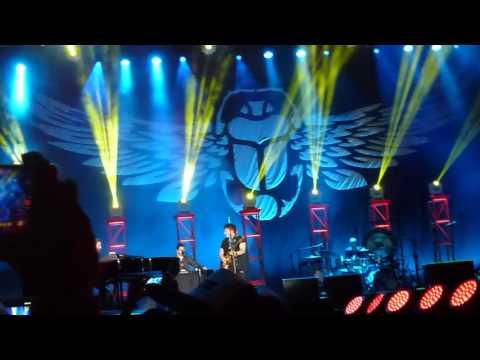 Journey live in Manila 2017 - Bayan ko
