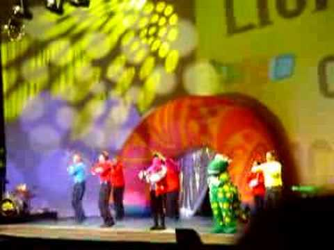 Lights camera action wiggles youtube sciox Choice Image