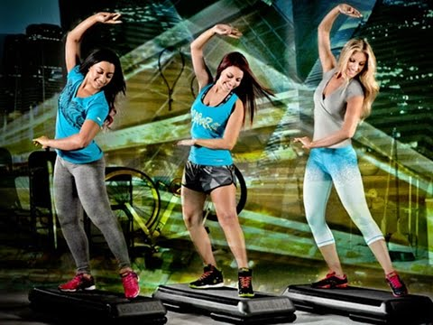 ENERGIE CARDIO: Zumba Fitness Classes in Montreal, Quebec