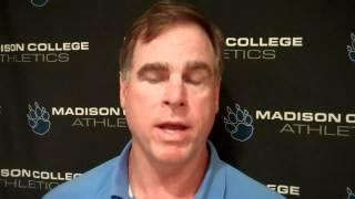 Coach Kalinowski says spring trip will help team come conference play