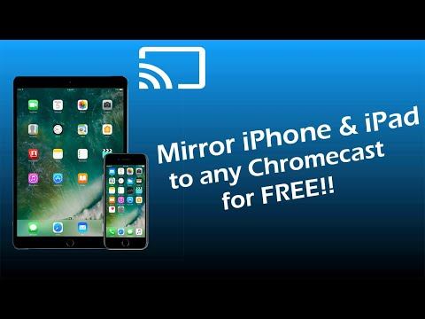 how-to-mirror-iphone-&-ipad-to-chromecast-for-free!-2019-version!!-[no-computer]