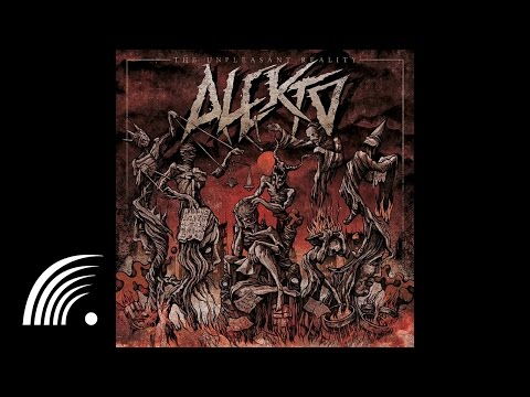 Alekto - The Masked (The Unpleasant Reality)