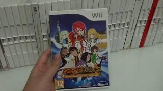 Mi colección de Wii (55 juegos)