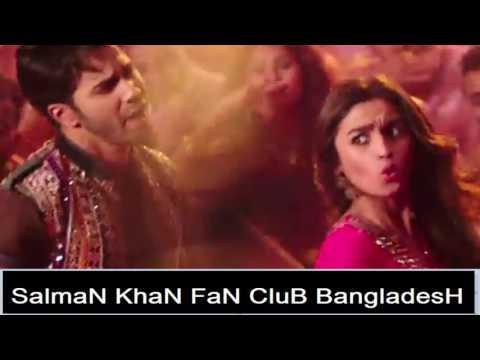Badri Ki Dulhania (Title Track)  Inspired from Pandeyji seeti (Dabangg 2)