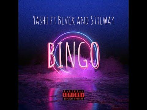 Yashi Ft BLVCK And Stilway - BINGO (Премьера клипа,  2019)