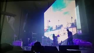 젝스키스2016콘서트 팬들 응원
