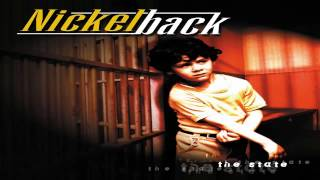 One Last Run - The State - Nickelback FLAC