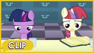 Visiting Moon Dancer - MLP: Friendship Is Magic [Season 5]