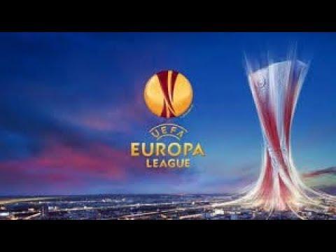 Live - matchs & live scores 8 marzo / march 8  [europa league - 8th finals]