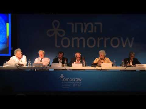 Can Understanding Yesterday  Help In Shaping Tomorrow? - Professor Benny Morris