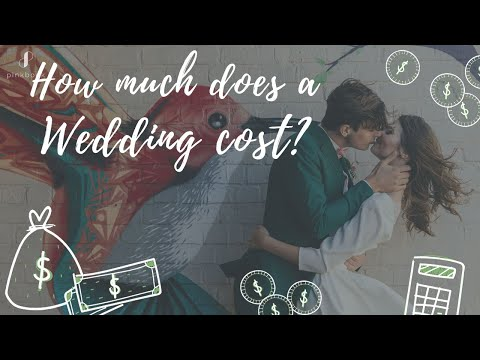How Much Does A Wedding Cost In South Africa? | Pink Book Weddings