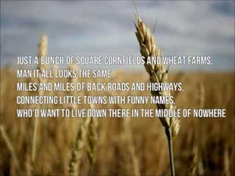 Fly Over States (lyrics) Jason Aldean