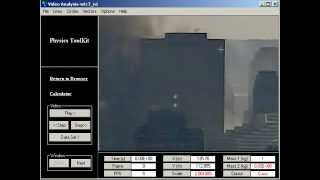 Impossible Physics-9/11 truth