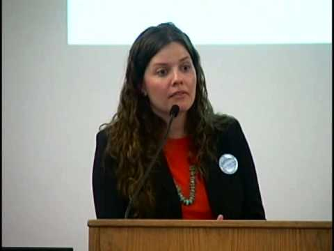 Stepping Up for Emancipating Foster Youth, Feb. 27, 2013