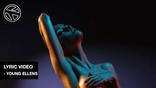 Young Ellens - Señorita ft. Josylvio, Kevin & BKO (Prod. FRNKIE) [OFFICIAL LYRIC VIDEO]