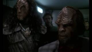 Garak's Claustrophobia | Star Trek: Deep Space Nine - By Inferno's Light