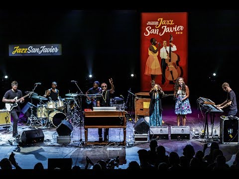 CORY HENRY & THE FUNK APOSTLES. JAZZ SAN JAVIER 2019 |  Mp3 Download