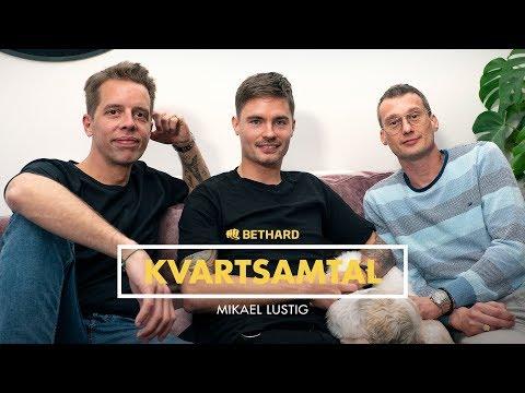 Kvartsamtal - Mikael Lustig
