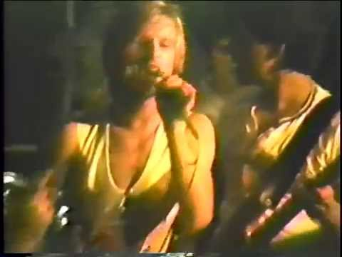 Dead Jacksons- Gilman St. Project, Berkeley Ca. 6/24/88 Multicam unreleased flipside video!