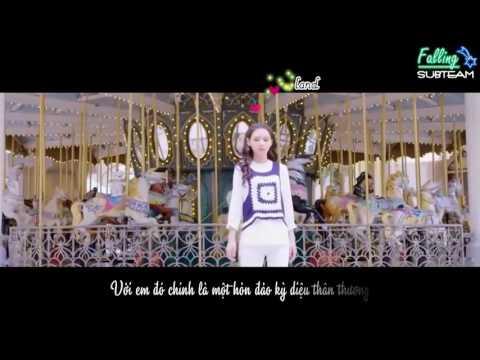 My Little Princess OST- Because Of You (bilutv.com)