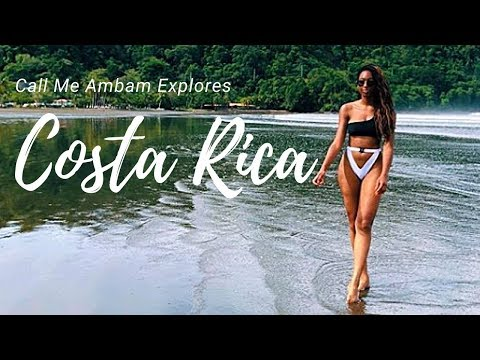 Fun Things To Do In Costa Rica   Jaco Travel Vlog