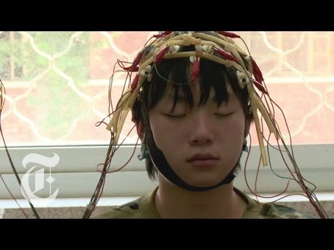 China's Web Junkies: Internet Addiction Documentary | Op-Doc