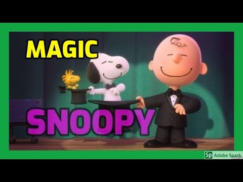 MAGIC TRICKS VIDEOS IN TAMIL #481 I SNOOPY @Magic Vijay