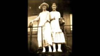 Jazz Baby / Marion Harris / Victor 18555 / 1919