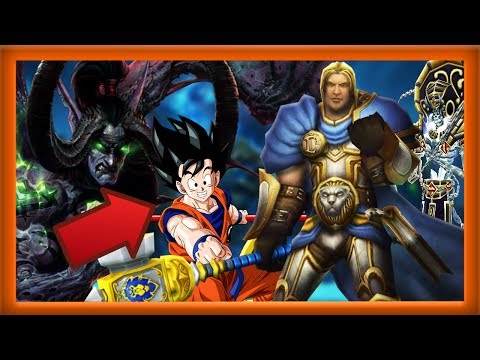 World of Warcraft Needs More NEW Villains! - (A Discussion)