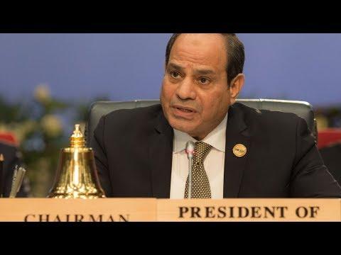 السيسي يؤكد دعم بلاده لأمن واستقرار السودان  - نشر قبل 3 ساعة
