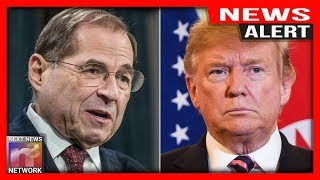 NEWS ALERT! Top Dem Nadler DANCES Around Deep State Spying On Trump, CAN'T ACCEPT THE TRUTH