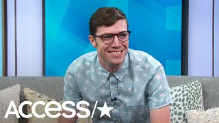'Up & Vanished': Payne Lindsey Talks Season 2 Mystery For His True Crime Podcast | Access