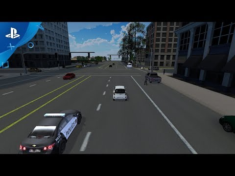 Driving Essentials - Announce Trailer   PS4
