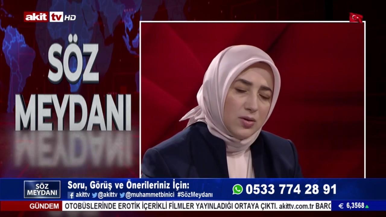 İstanbul Sözleşmesi Kimi Koruyor? - Söz Meydanı