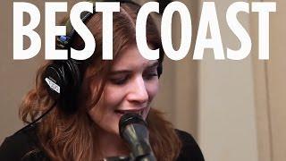 """Best Coast """"Rhiannon"""" Acoustic // SiriusXM // XMU"""
